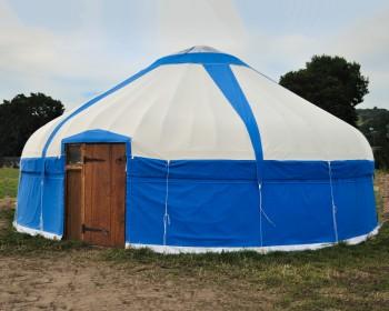 Extra Large Yurt