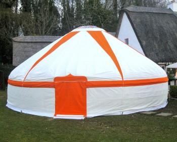 Giant Yurt